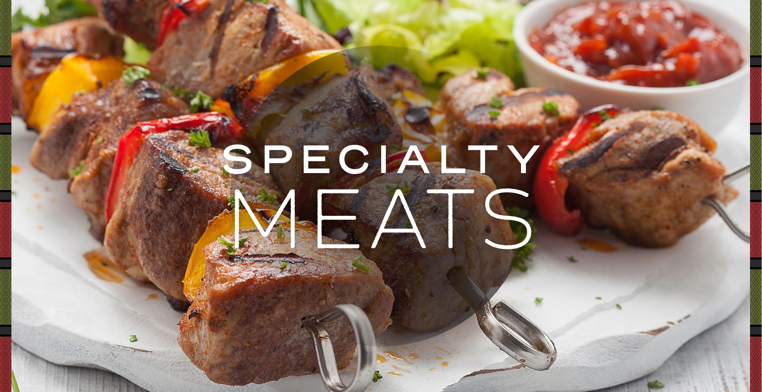 Raintree Specialty Meats