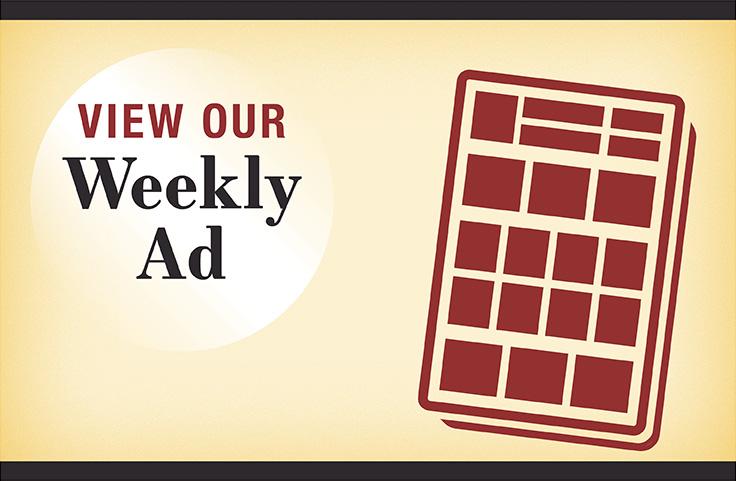 View Raintree Market's Weekly Ad Circular